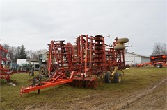 Field Cultivator For Sale 2012 Krause TL6200-36