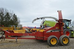 Forage Harvester-Pull Type For Sale 2006 New Holland FP230