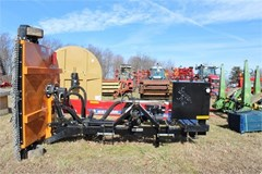 Rotary Cutter For Sale 2019 Woods DBH5.31
