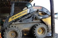Skid Steer For Sale 2012 New Holland L223