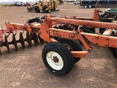 Disk Harrow For Sale 1995 Allis Chalmers 3100