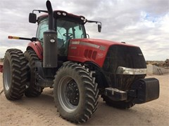 Tractor For Sale 2016 Case IH MAGNUM 180 , 180 HP