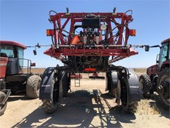 Sprayer-Self Propelled For Sale 2015 Case IH PATRIOT 2240 , 165 HP