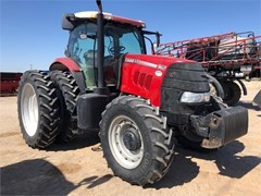 Tractor For Sale 2014 Case IH PUMA 145 , 145 HP
