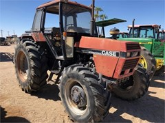 Tractor For Sale 1984 Case IH 1494 , 85 HP