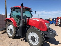 Tractor For Sale 2015 McCormick X6.430 , 121 HP