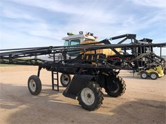 Sprayer-Self Propelled For Sale 2004 Spra-Coupe 4650 , 110 HP
