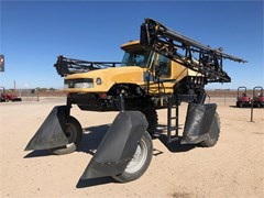 Sprayer-Self Propelled For Sale 2013 Spra-Coupe 4660 , 110 HP