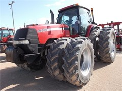 Tractor For Sale 2004 Case IH MX285 , 240 HP