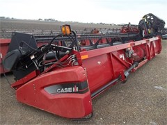 Header/Platform For Sale 2007 Case IH 2020