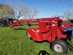 Windrower-Pull Type For Sale 2013 Case IH DC132