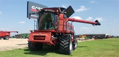 Combine For Sale 2016 Case IH 5140 , 265 HP