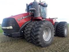 Tractor For Sale 2015 Case IH STEIGER 620 HD , 620 HP