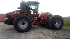 Tractor For Sale 2018 Case IH STEIGER 540 HD , 535 HP