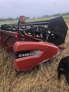 Header/Platform For Sale 2010 Case IH 2010