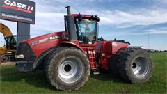 Tractor For Sale 2013 Case IH STEIGER 600 HD , 600 HP