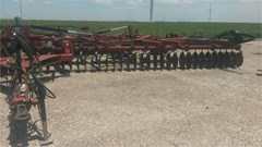 Disk Harrow For Sale Case IH 370