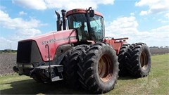 Tractor For Sale 2005 Case IH STX450 , 450 HP