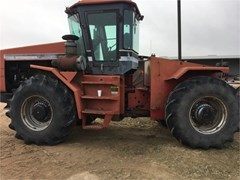 Tractor For Sale 1995 Case IH 9270 , 335 HP