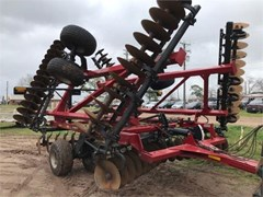Disk Harrow For Sale 2018 Case IH TRUE TANDEM 345