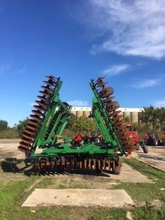 Disk Harrow For Sale 2016 Great Plains 7336DH