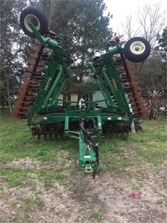 Disk Harrow For Sale 2015 Great Plains 7336DH