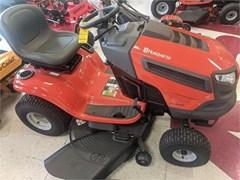 Riding Mower For Sale 2015 Husqvarna YTH22V46 , 22 HP