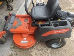Zero Turn Mower For Sale 2015 Husqvarna Z242F , 22 HP
