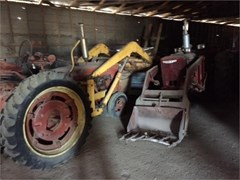 Tractor For Sale 1924 International H , 19 HP