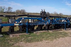 Planter For Sale 2008 Kinze 3140