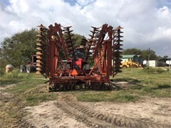 Disk Harrow For Sale Krause 7400-41