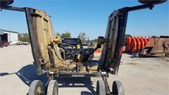 Rotary Cutter For Sale 1998 Land Pride RC5020