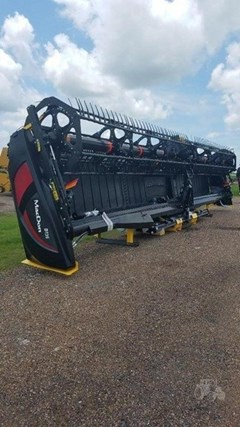 Header/Platform For Sale 2019 MacDon D135
