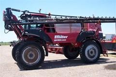 Sprayer-Self Propelled For Sale 2014 Miller NITRO 5300