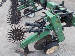 Row Crop Cultivator For Sale 1900 Sukup 9400