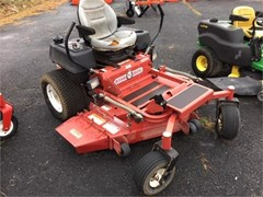 Zero Turn Mower For Sale 2003 Bush Hog M2254 , 22 HP