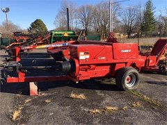 Baler-Square For Sale 2011 Case IH SB531