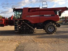 Combine For Sale 2014 Case IH 8230 , 450 HP