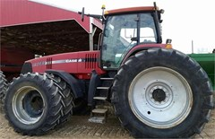 Tractor For Sale 2003 Case IH MX285 , 287 HP