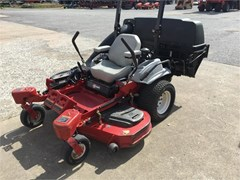 Zero Turn Mower For Sale 2011 Exmark LZAS27KC604 , 27 HP