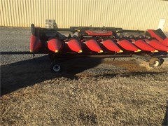 Header-Row Crop For Sale 2014 Geringhoff NORTHSTAR 830