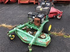 Walk-Behind Mower For Sale 2010 John Deere HD75 , 16 HP
