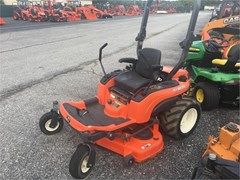 Zero Turn Mower For Sale 2005 Kubota ZG20F , 20 HP