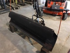 Box Blade Scraper For Sale 2014 Kubota V4208A