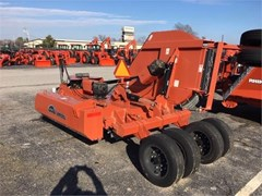 Rotary Cutter For Sale 2013 Rhino FR120