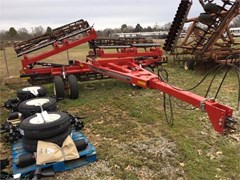 Tillage For Sale 2016 Unverferth ROLLING HARROW 1225