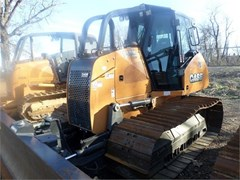 Dozer For Sale 2015 Case 850M WT LGP , 112 HP