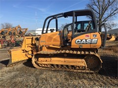 Dozer For Sale 2013 Case 850L WT