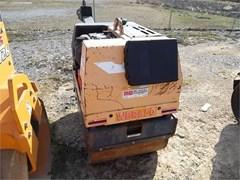 Compactor-Soil For Sale 2008 Stone WBR650 , 10 HP