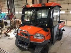 Utility Vehicle For Sale 2014 Kubota RTV900XTW